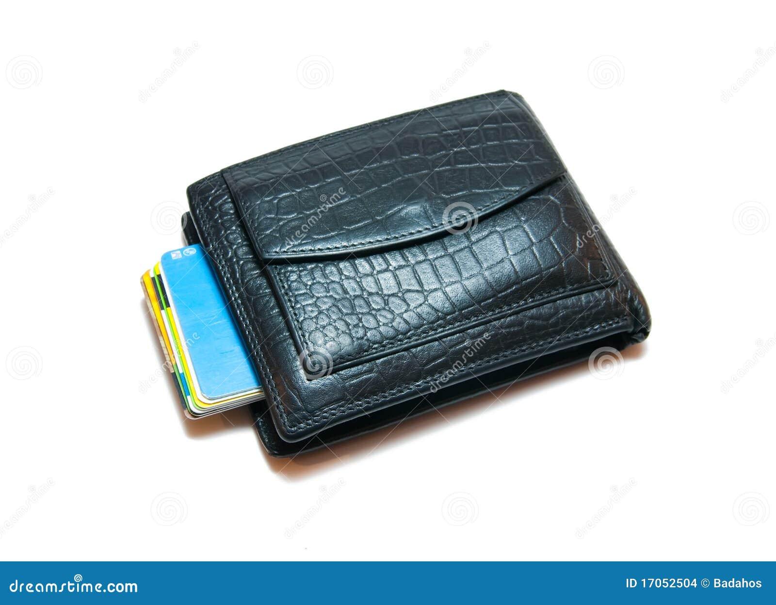 πιστωτικό πορτοφόλι καρτώ&nu