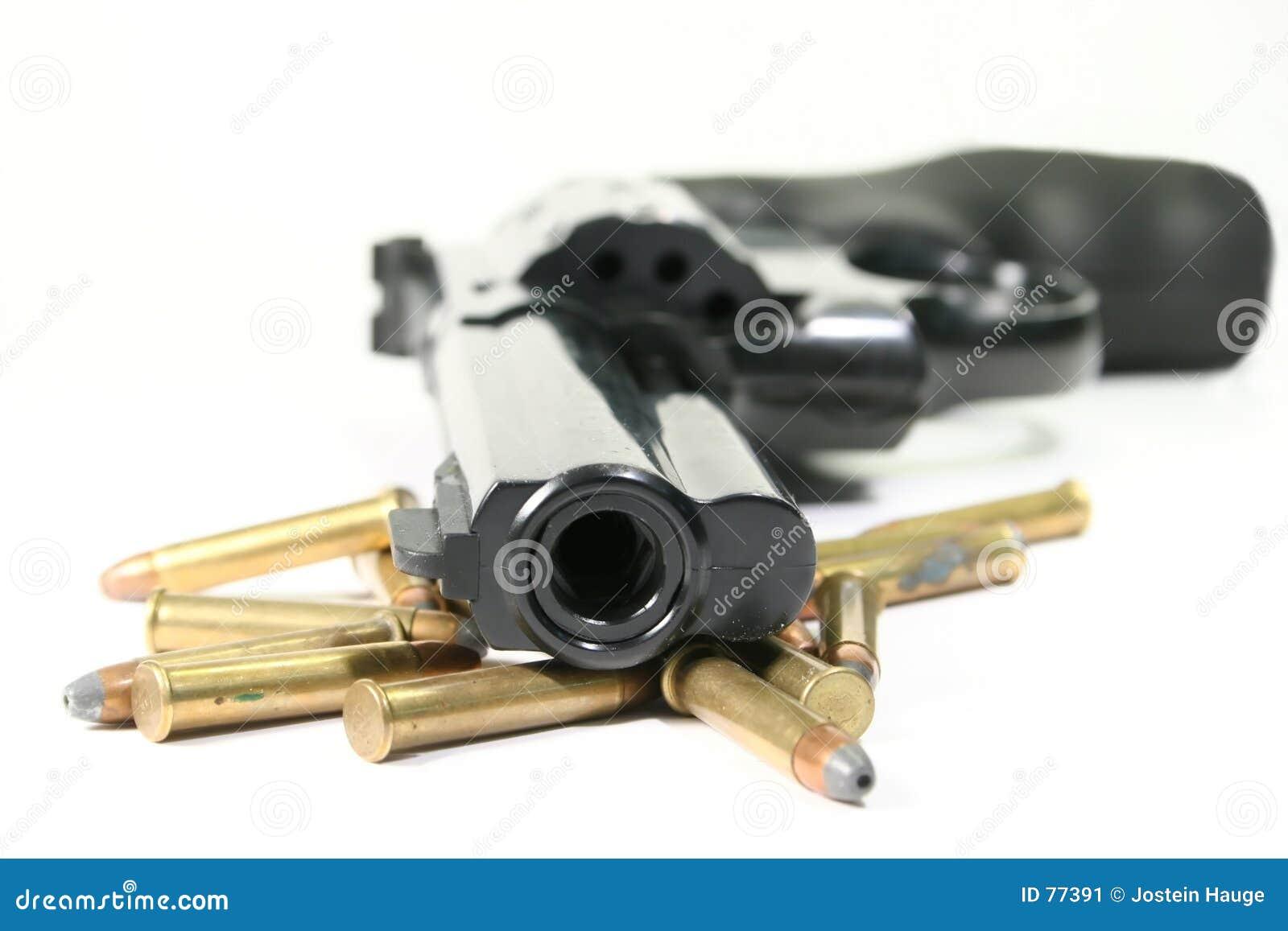 πιστόλι