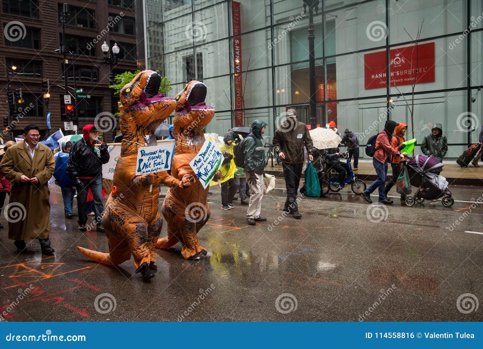 πλήθος Επίδειξη δικαιωμάτων των ζώων Άνθρωποι στην οδό