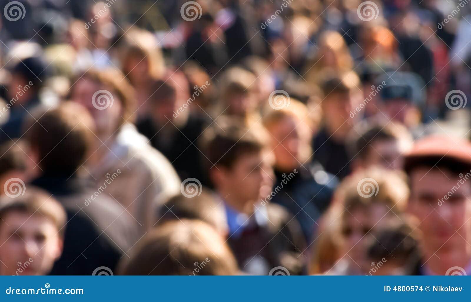 πλήθος