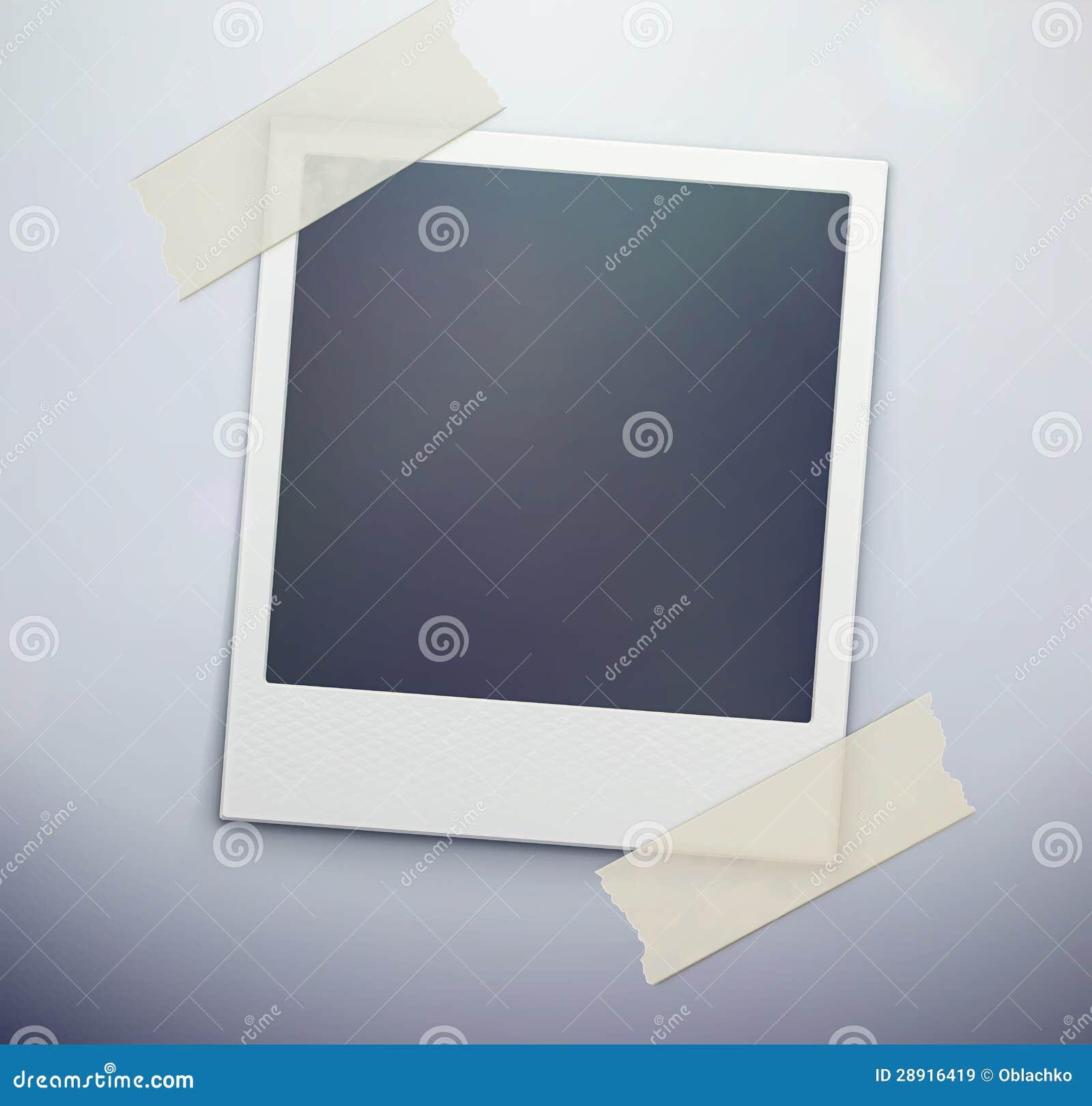 Πλαίσιο φωτογραφιών Polaroid