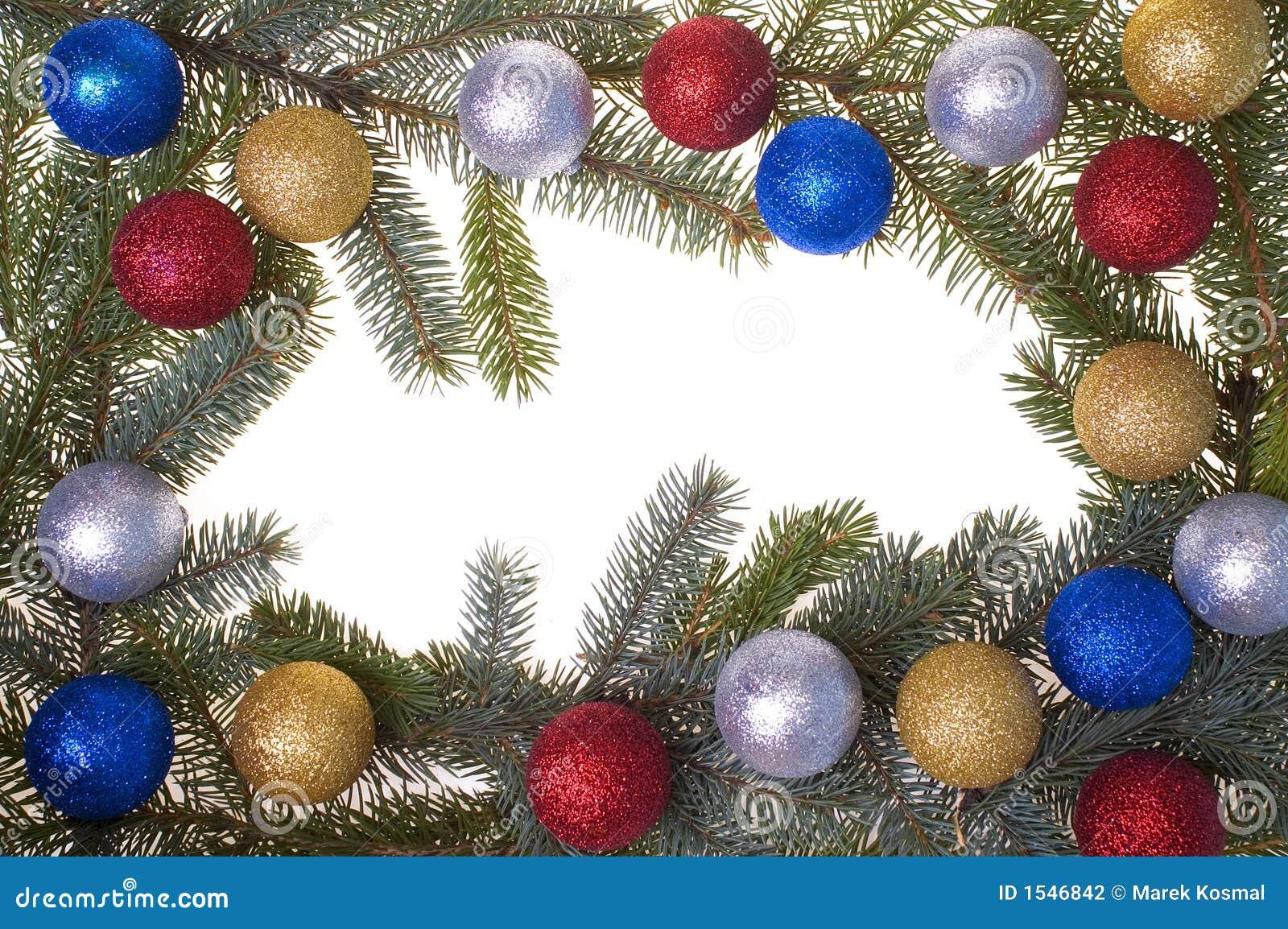 πλαίσιο Χριστουγέννων