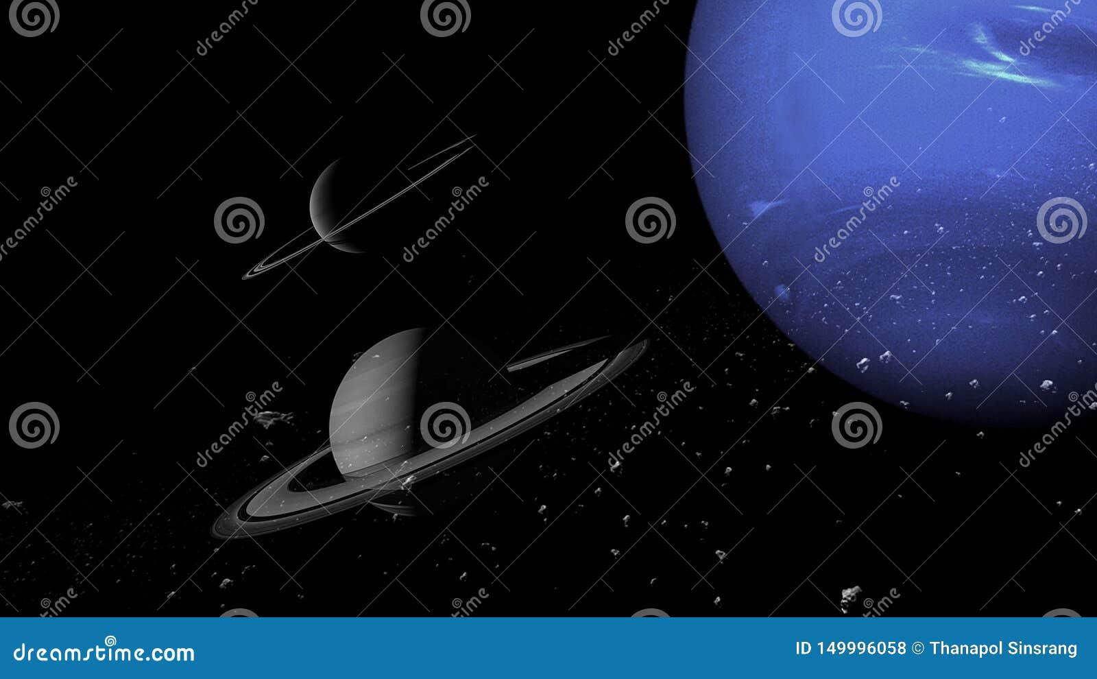 Πλανήτες και γαλαξίας, ταπετσαρία επιστημονικής φαντασίας r Δισεκατομμύρια του γαλαξία στο κοσμικό υπόβαθρο τέχνης κόσμου, Ver