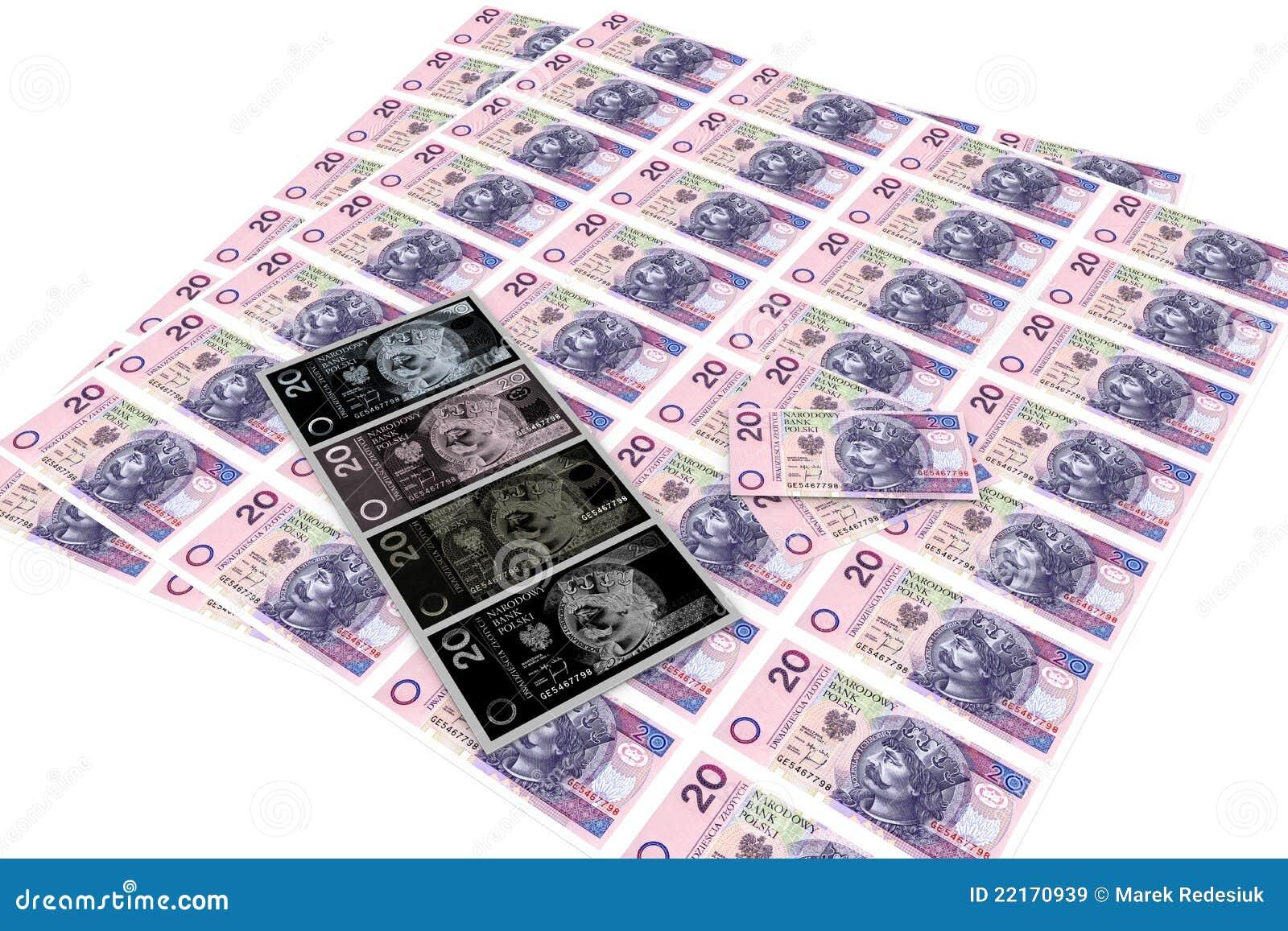 πλαστά χρήματα