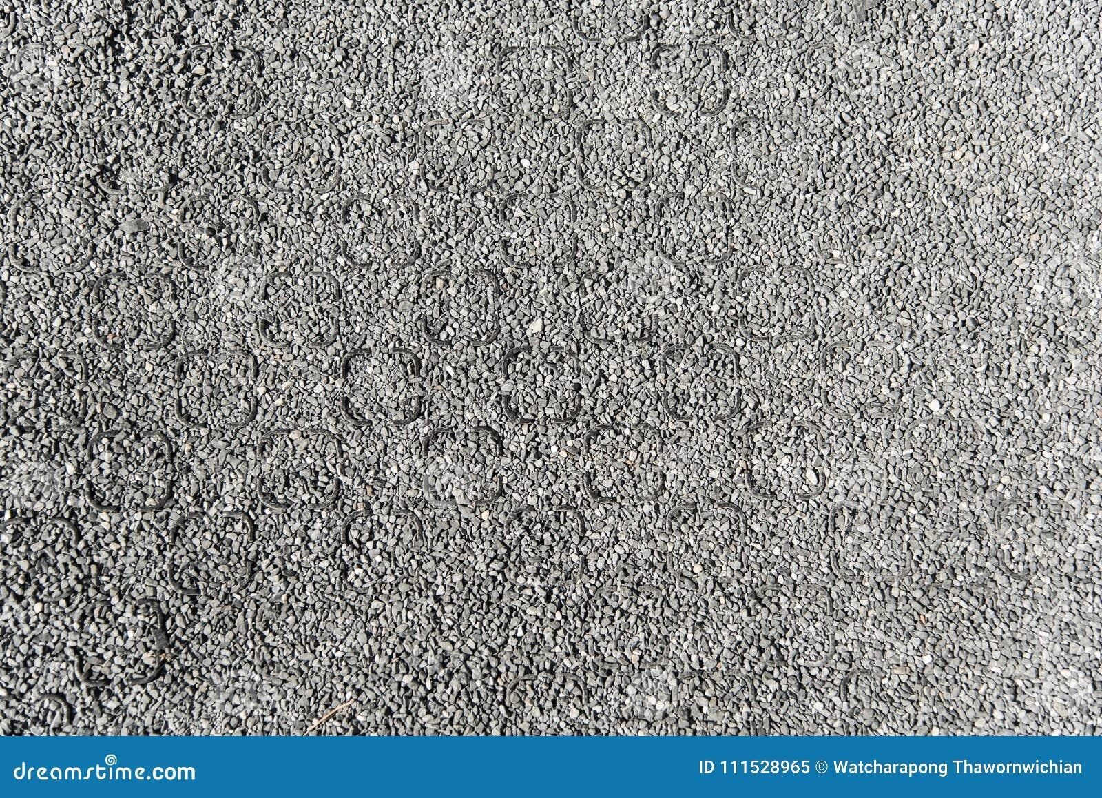 πλαστικό για το αμμοχάλικο σταθεροποιητών