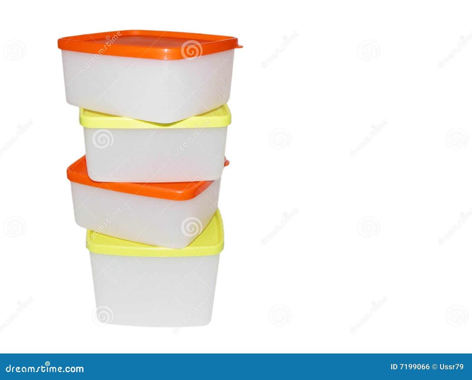 πλαστικό κιβωτίων
