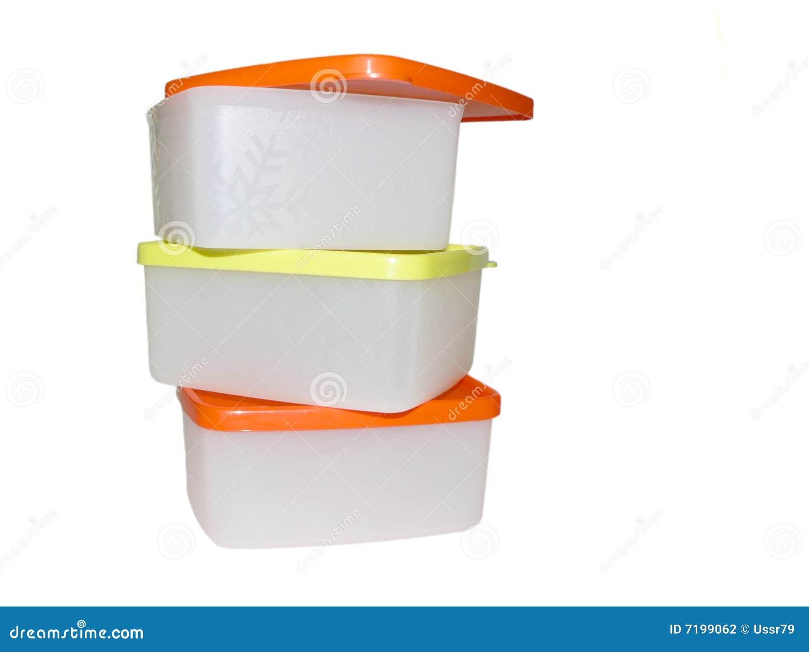 πλαστικό τρία εμπορευματ