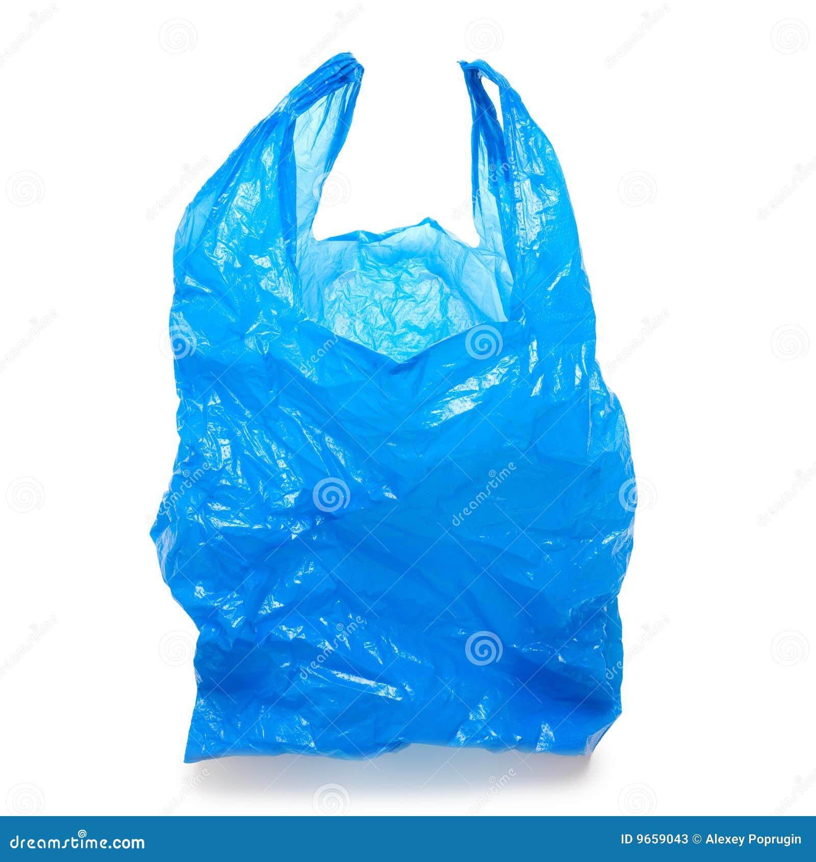 πλαστικό τσαντών