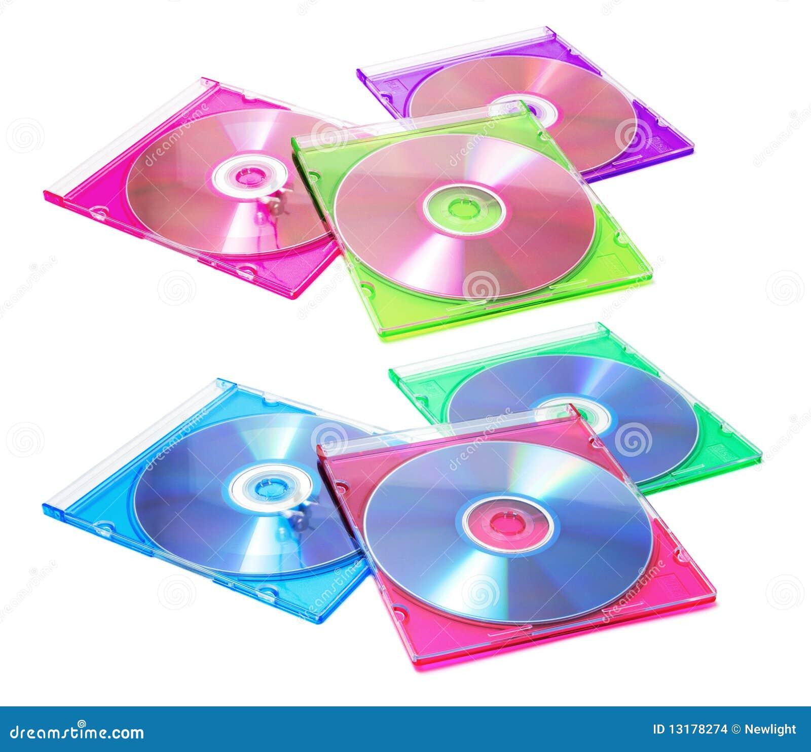 πλαστικό Compact-$l*Disk περιπτώσεων