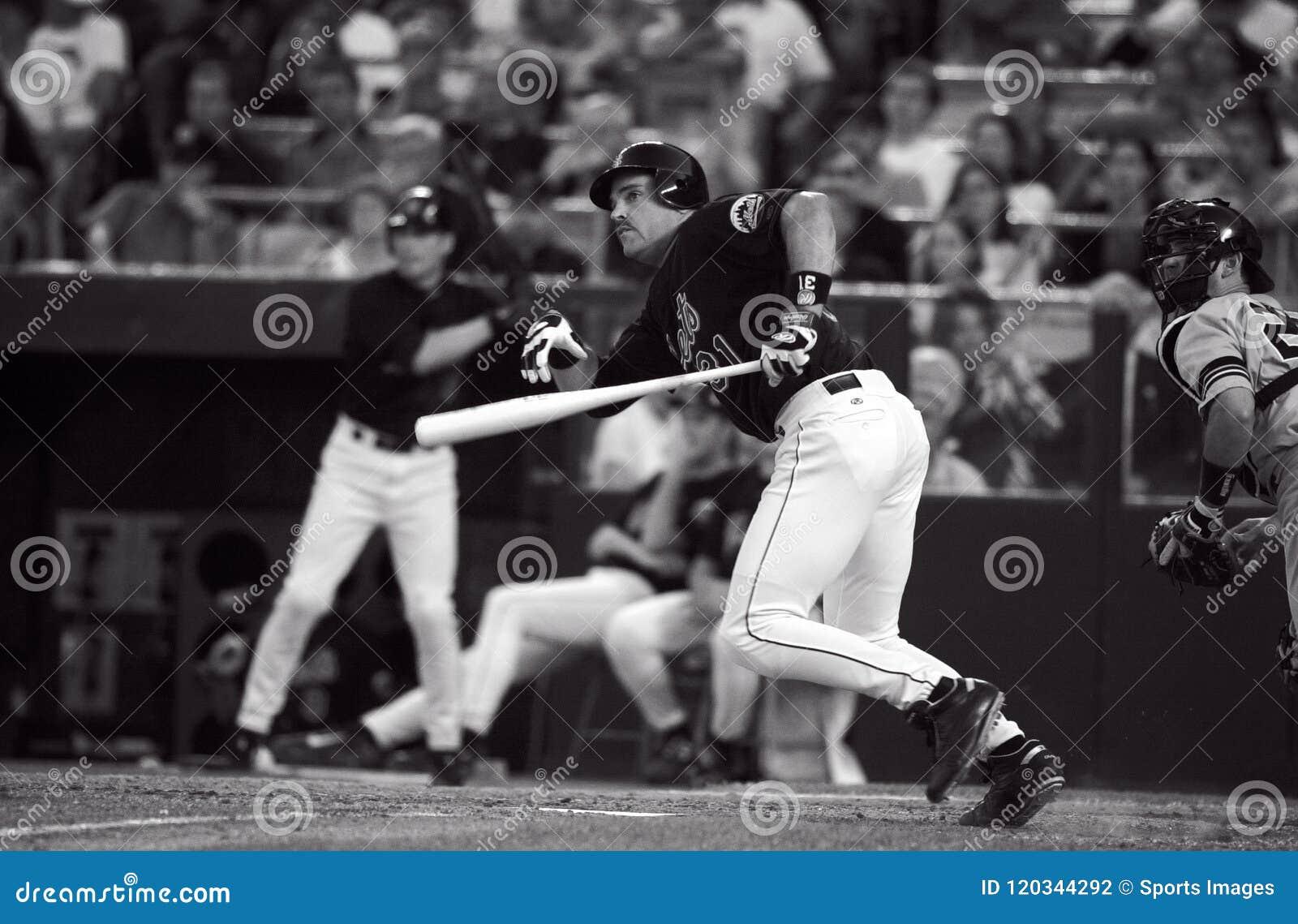 Πλατεία New York Mets του Mike
