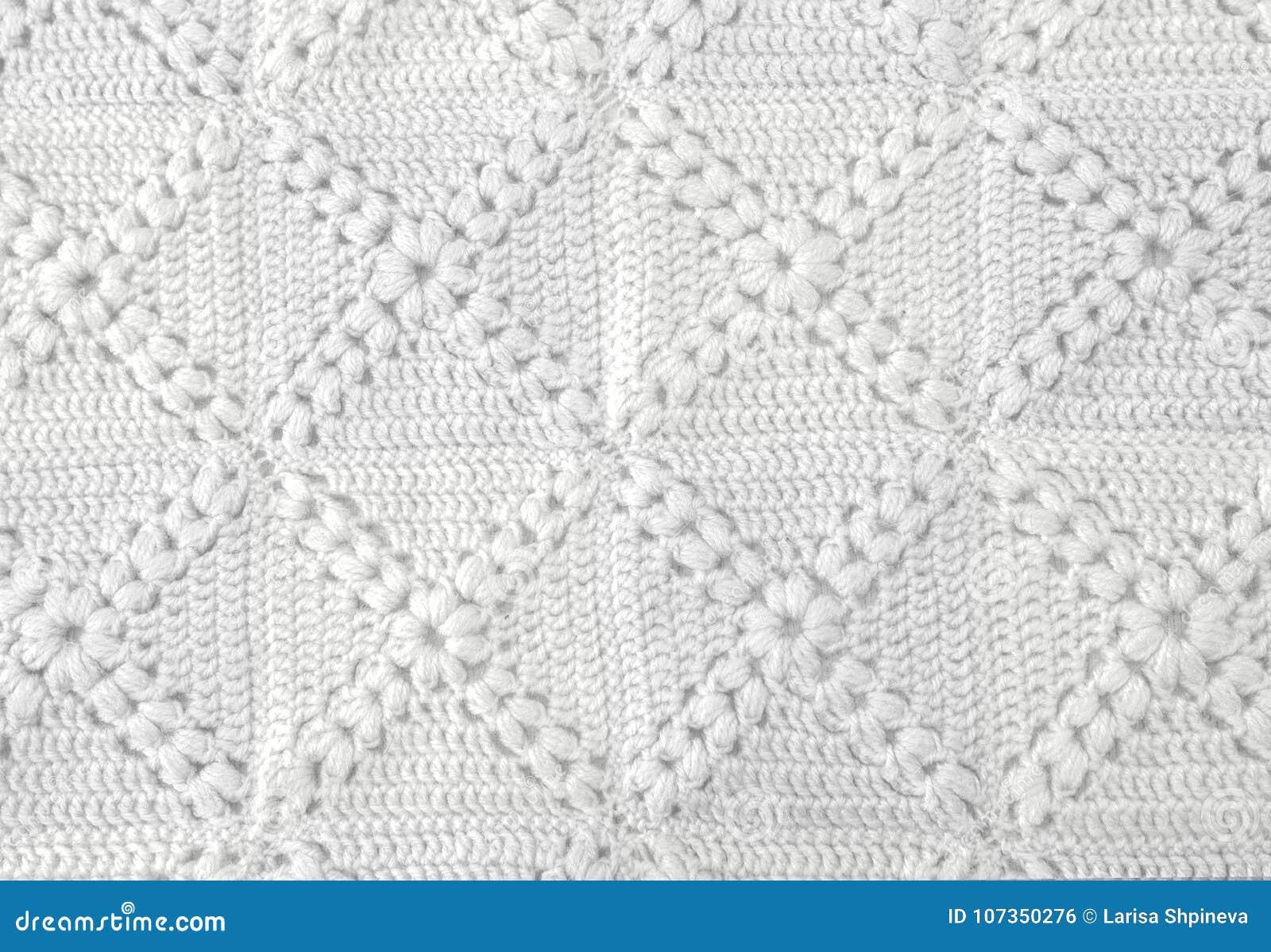 4dcc07f7a86b Πλεκτά χειροποίητα άσπρα καλύμματα Αρχική πλεκτή χειροποίητη εργασία ...