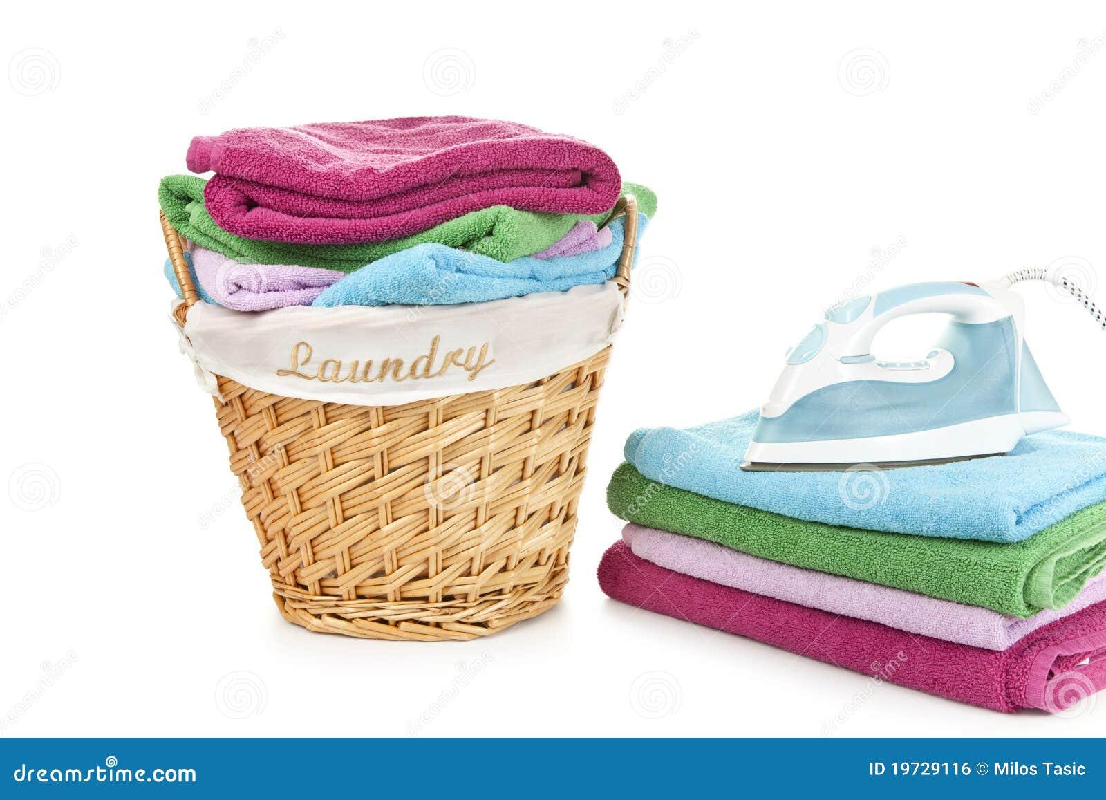 πλυντήριο καλαθιών