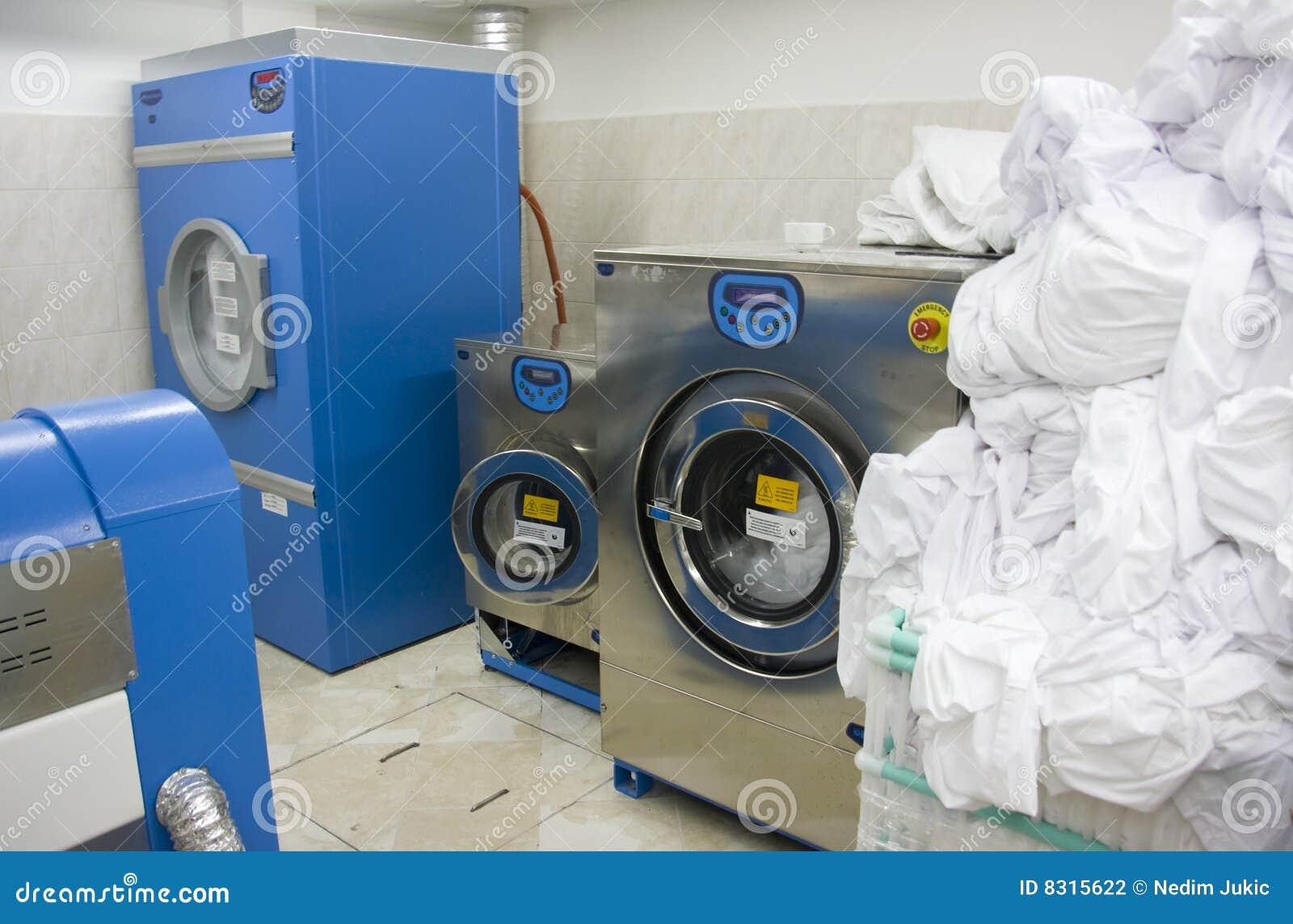 πλυντήριο