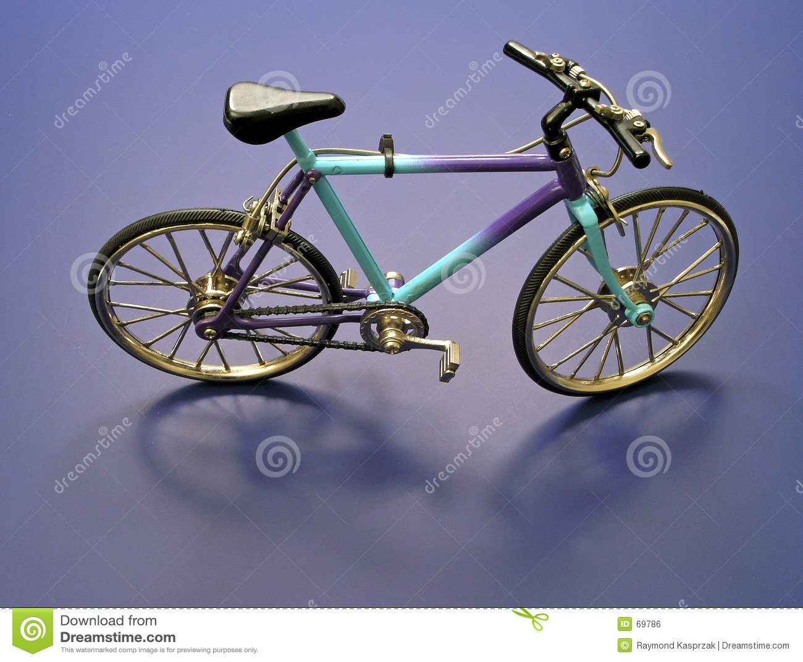 ποδήλατο ένα