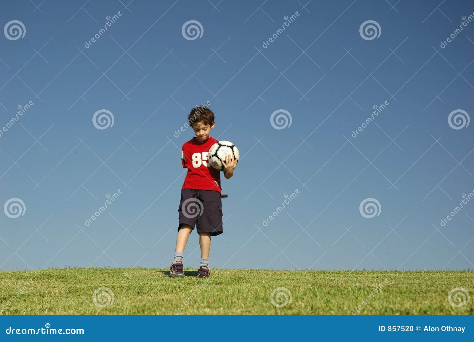 ποδόσφαιρο αγοριών