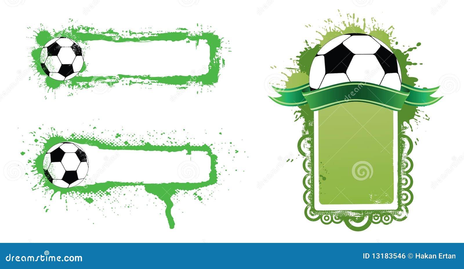 ποδόσφαιρο εμβλημάτων