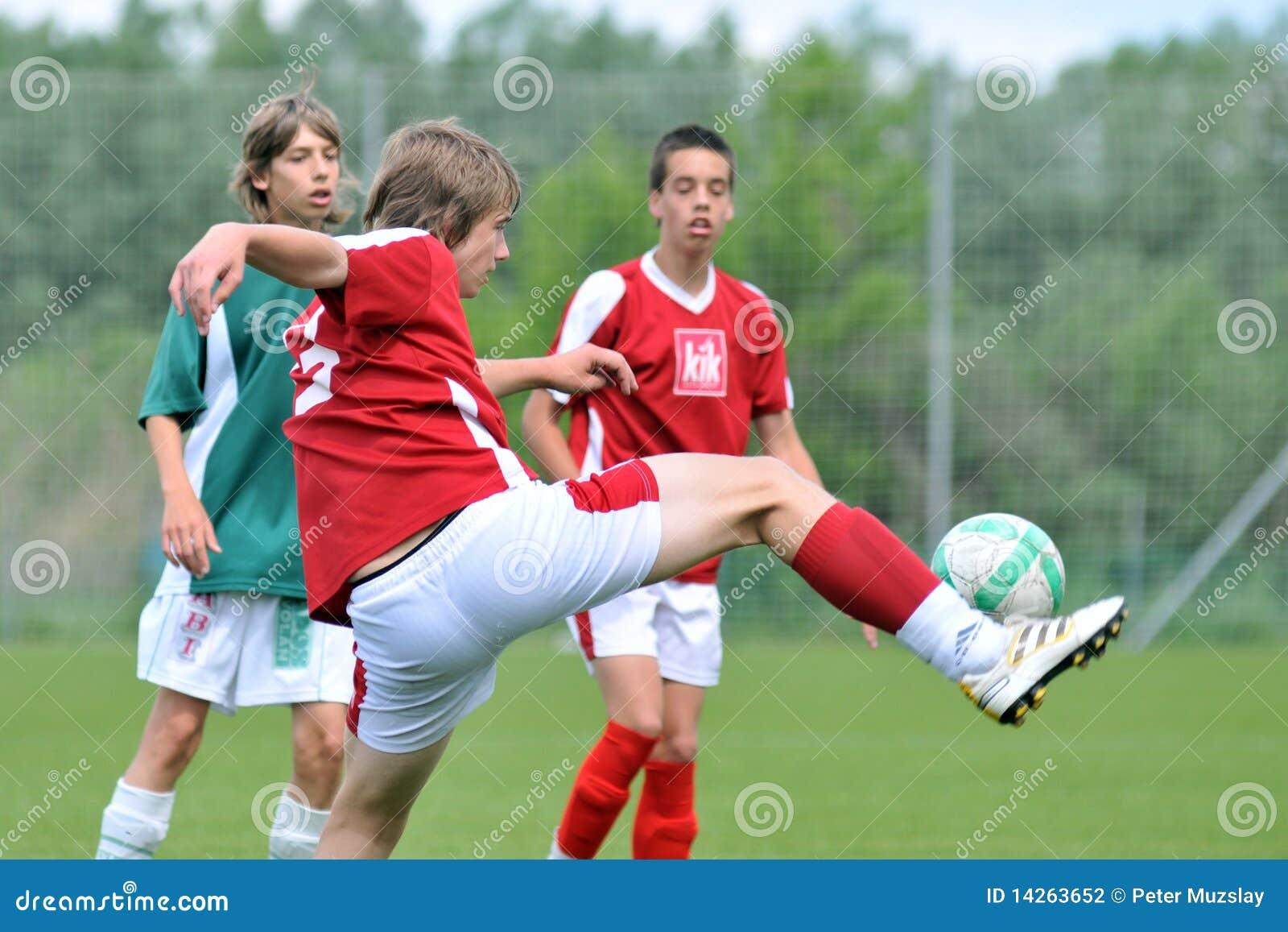 ποδόσφαιρο παιχνιδιών u15