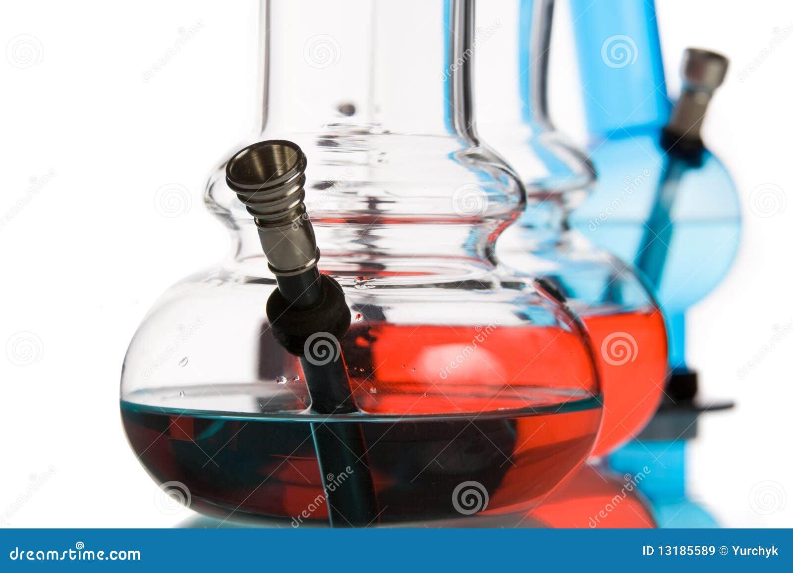 πολύχρωμο ύδωρ σωλήνων