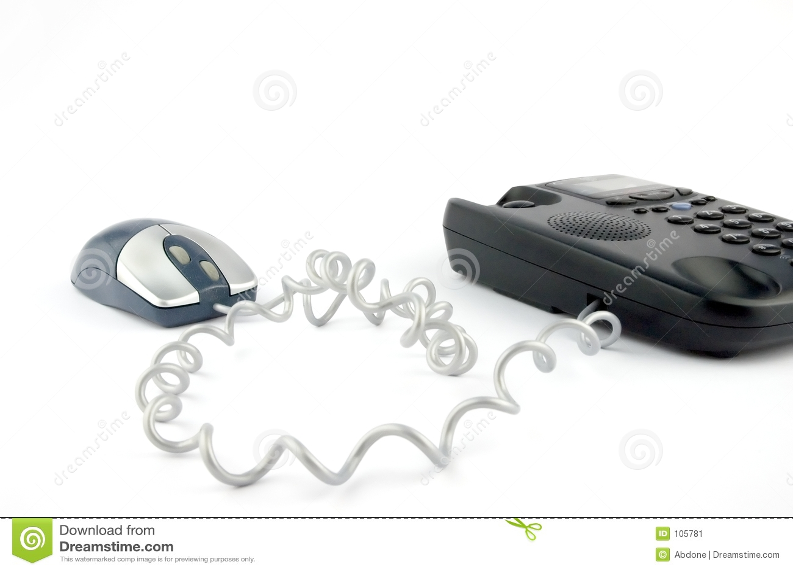 ποντίκι γραμμών
