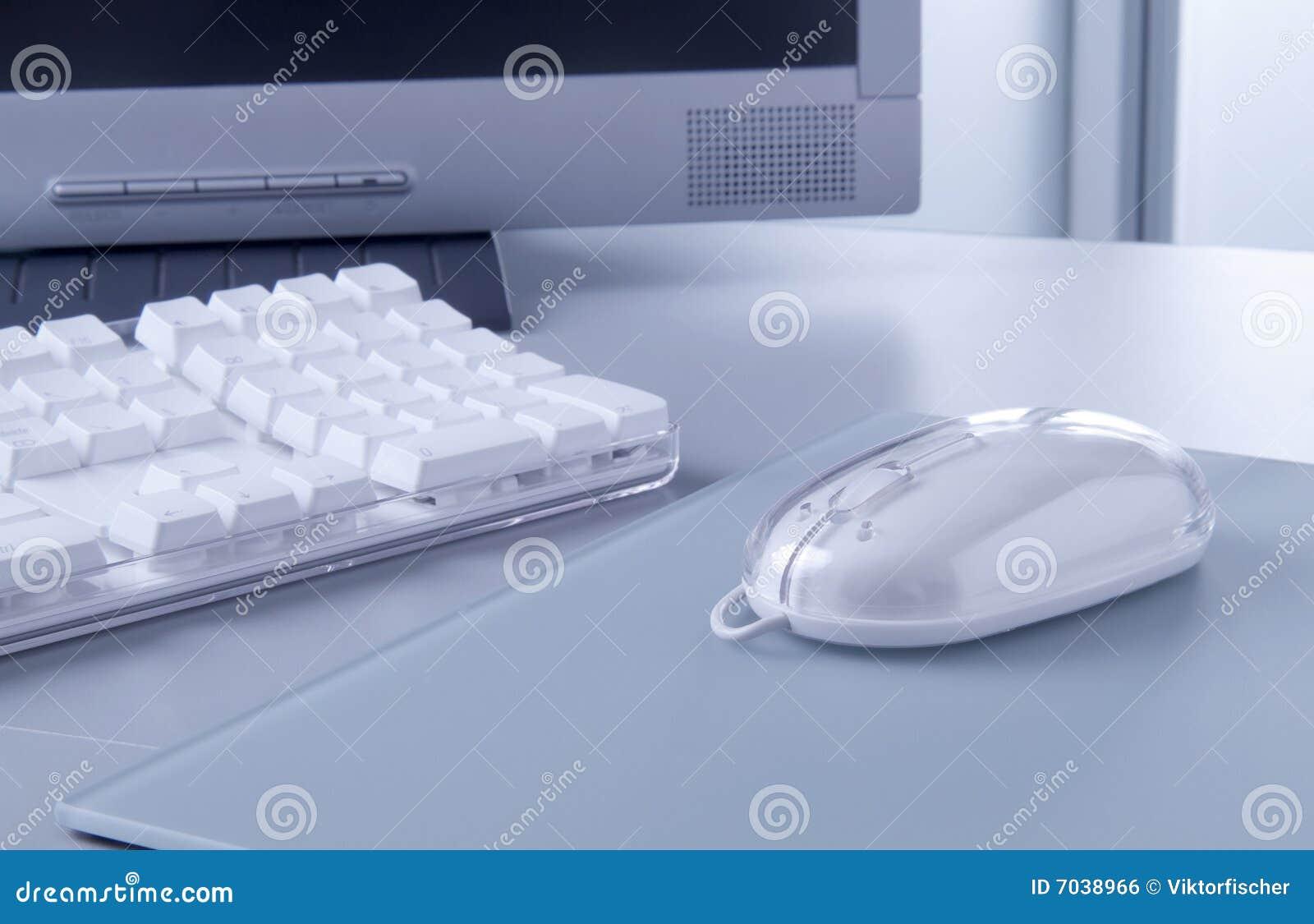 ποντίκι πληκτρολογίων υπολογιστών