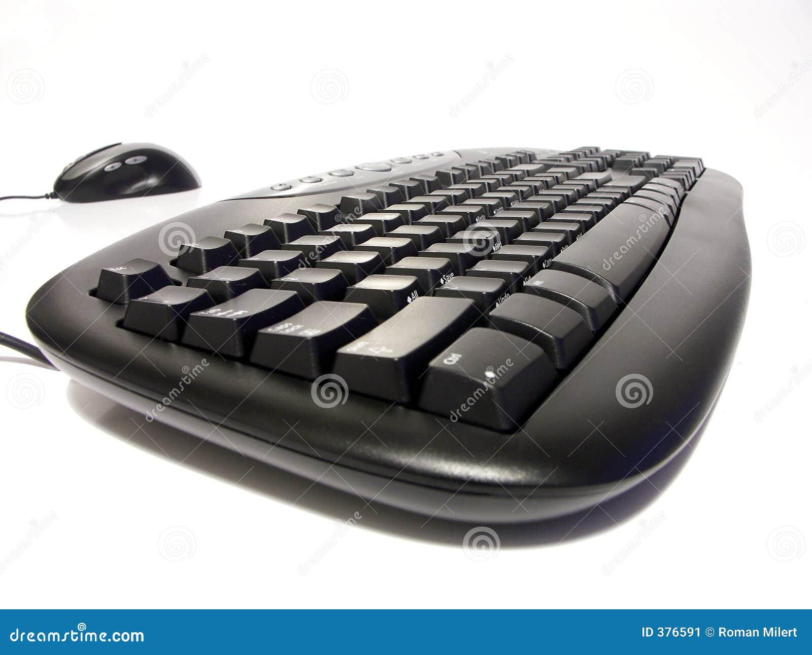 ποντίκι πληκτρολογίων
