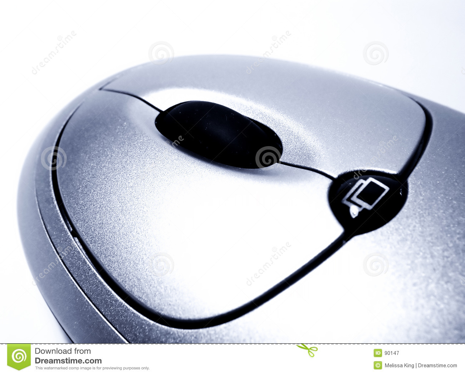 ποντίκι υπολογιστών κινη&