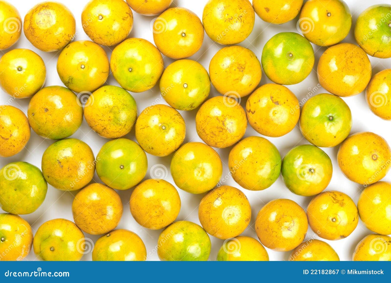 πορτοκάλι ανασκόπησης
