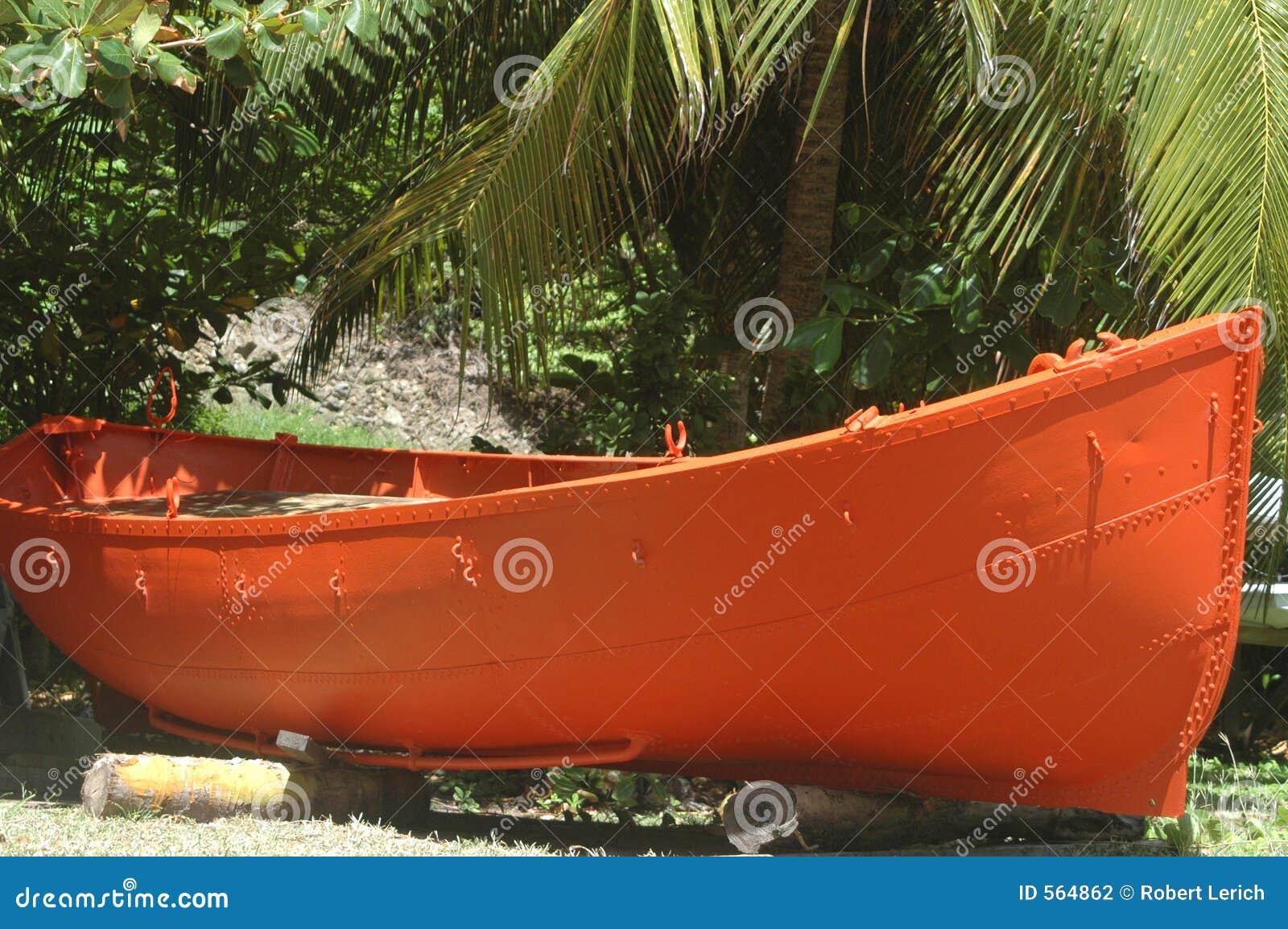 πορτοκάλι βαρκών