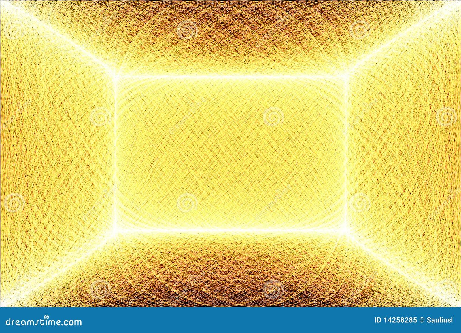 πορτοκάλι γραμμών κίτρινο