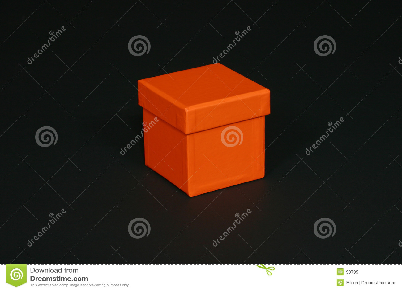 πορτοκάλι κιβωτίων