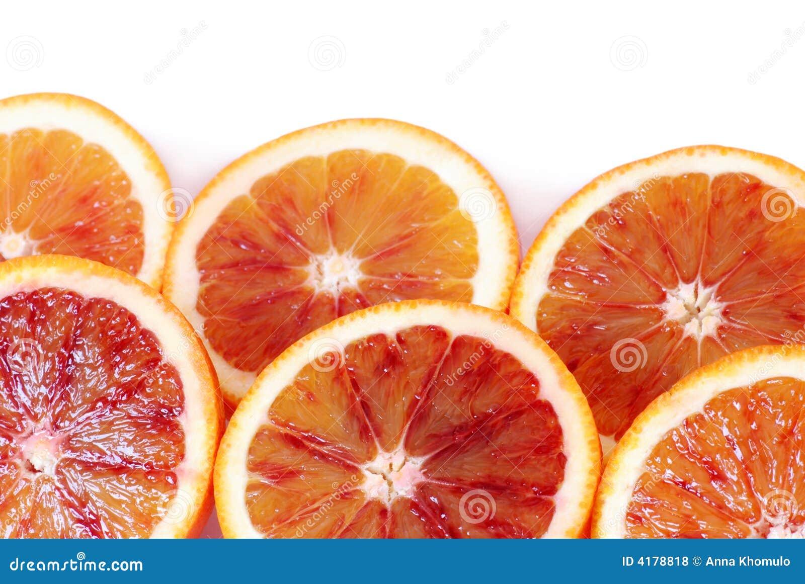 πορτοκάλι συνόρων