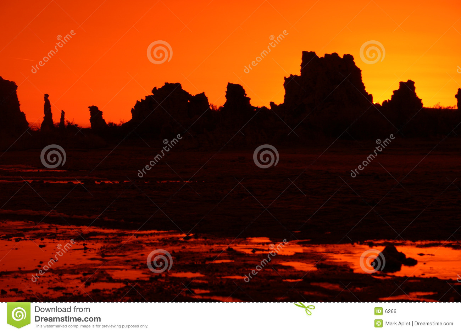 πορτοκαλιά ηφαιστειακή &t