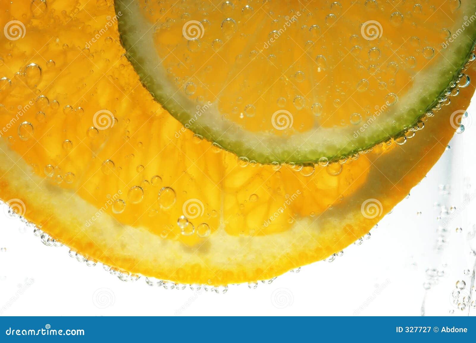 πορτοκαλιές φέτες lemo