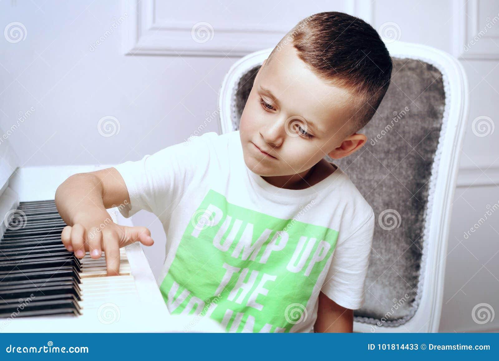 Πορτρέτο ενός αγοριού