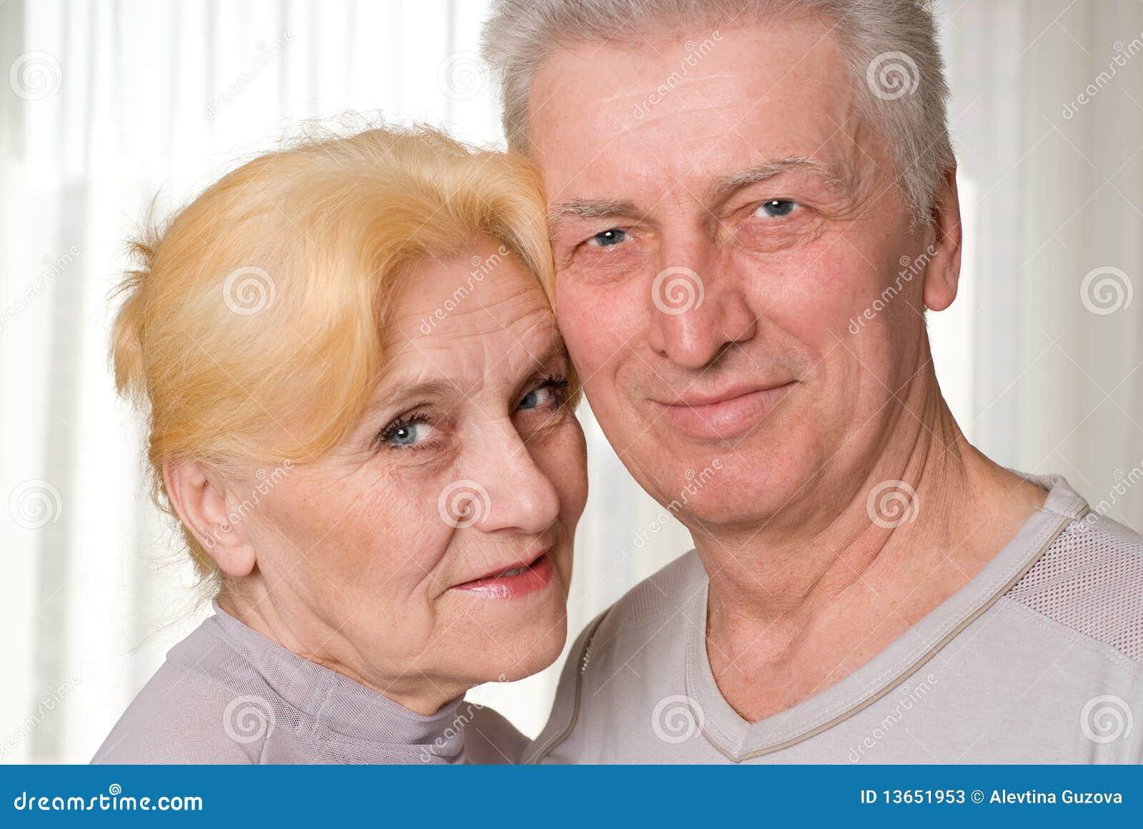 Πορτρέτο ενός ζεύγους
