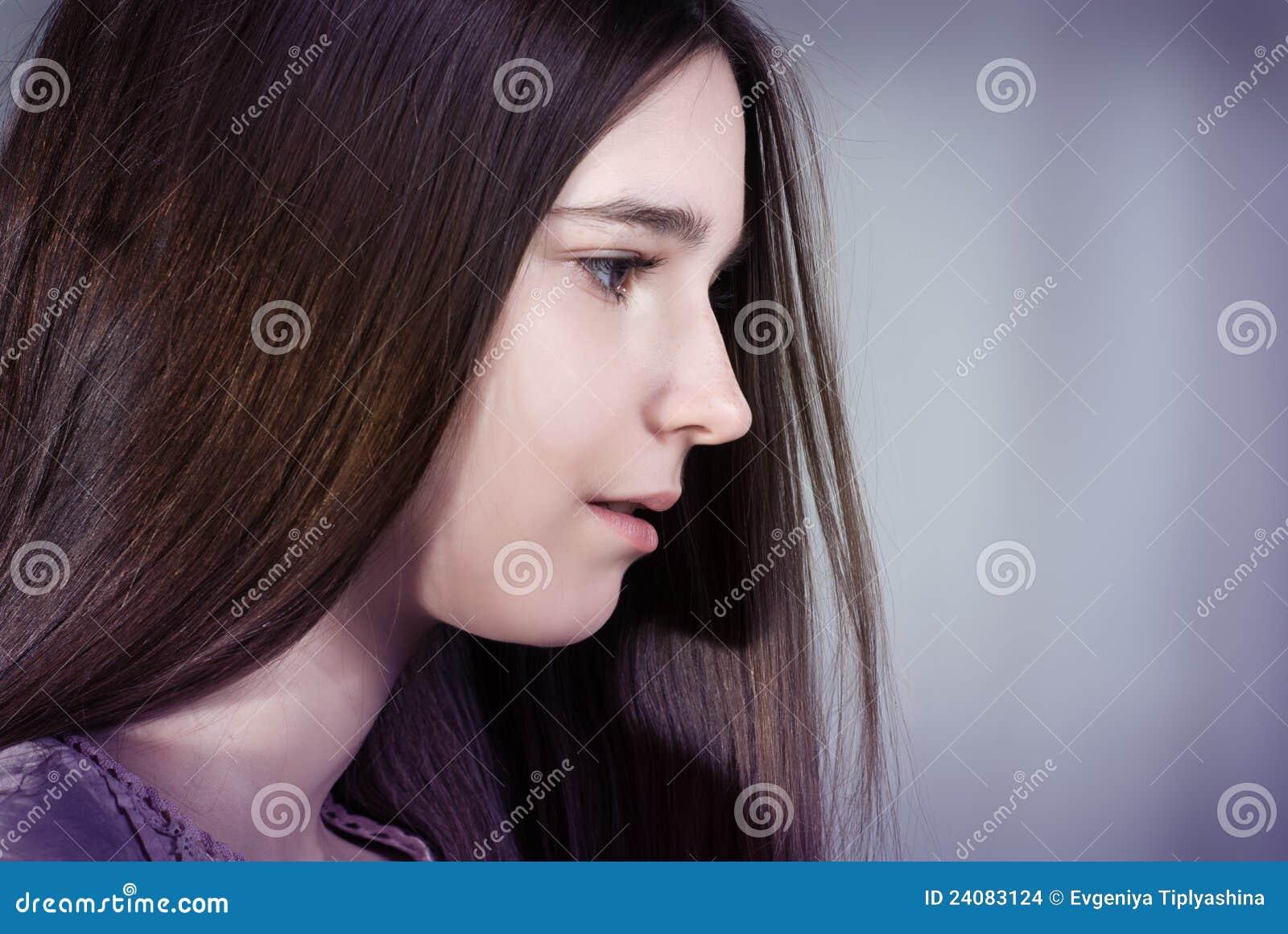 πορτρέτο κοριτσιών εφηβικό