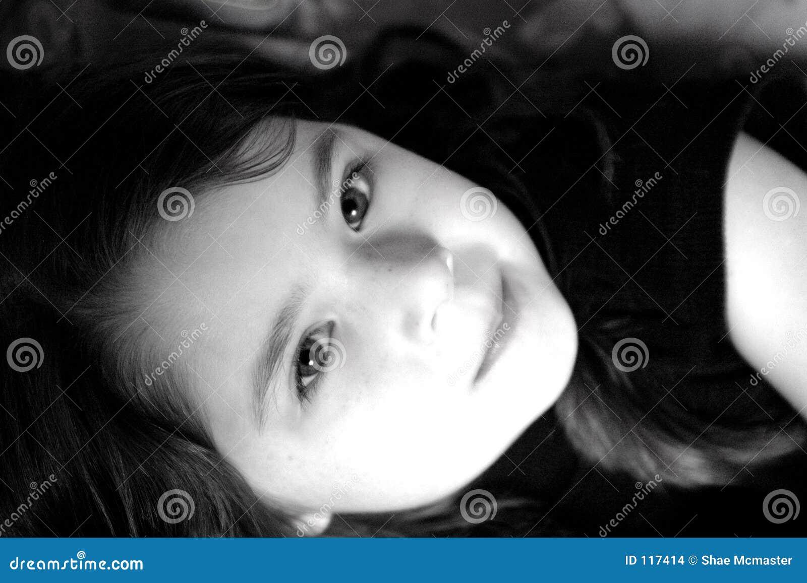 πορτρέτο κοριτσιών παιδιών