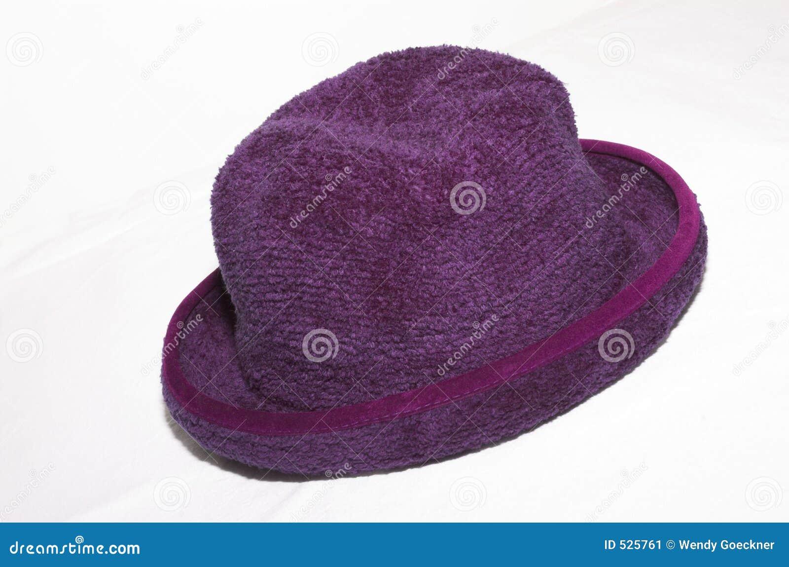 πορφύρα καπέλων