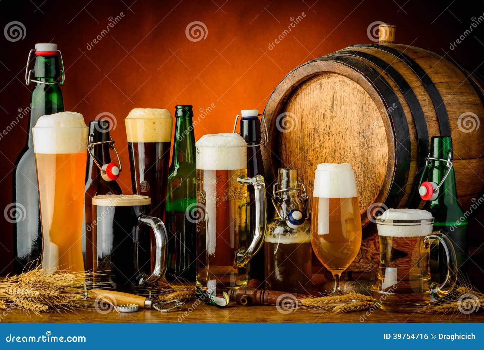 Ποτά μπύρας