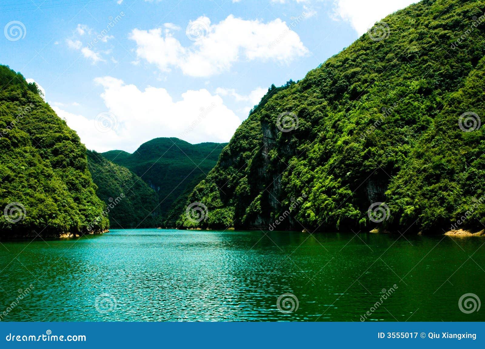 ποταμοί φυσικοί