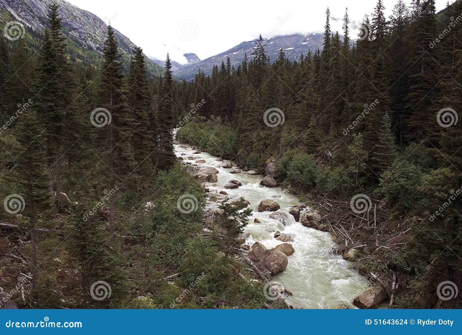 Ποταμός της Αλάσκας