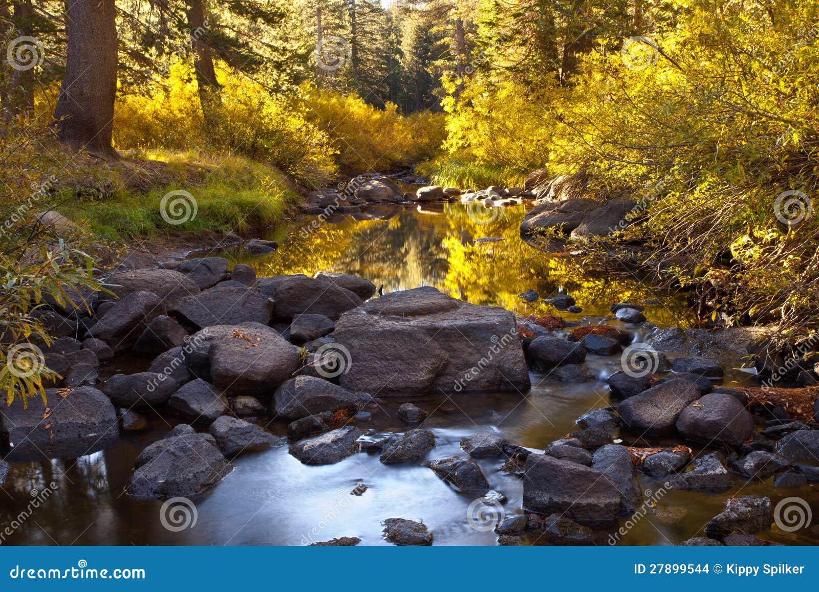 Ποταμός φθινοπώρου