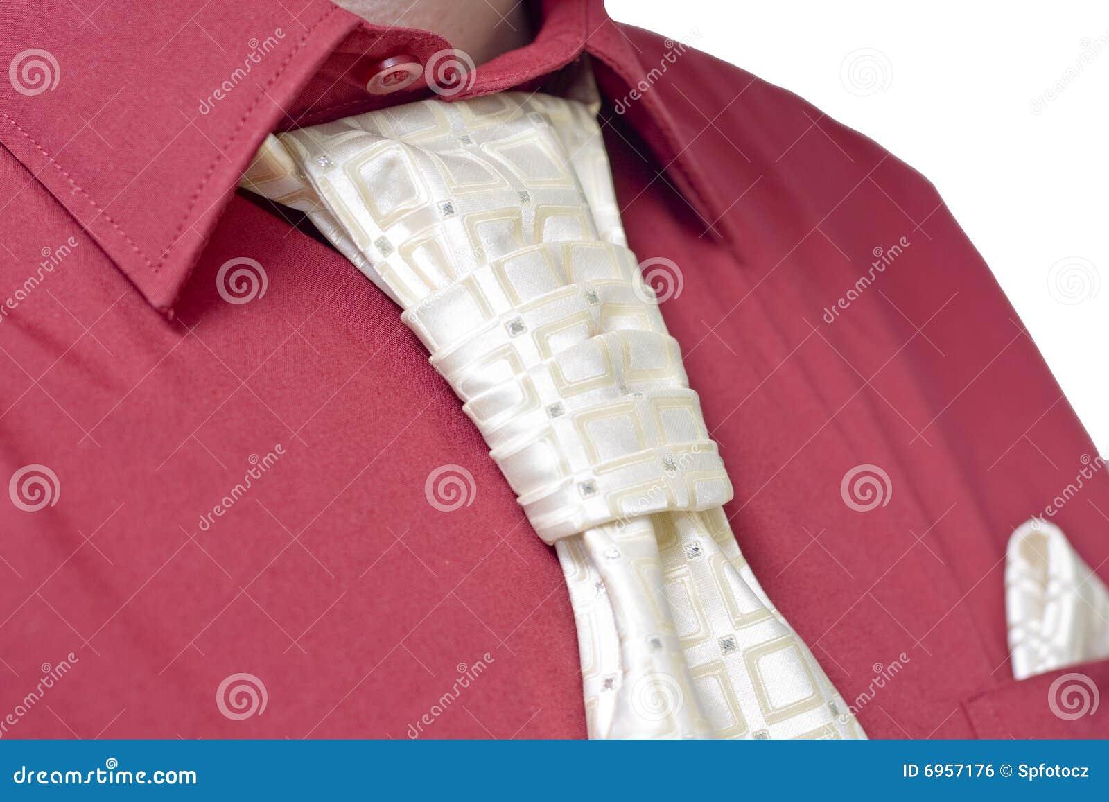 πουκάμισο γραβατών