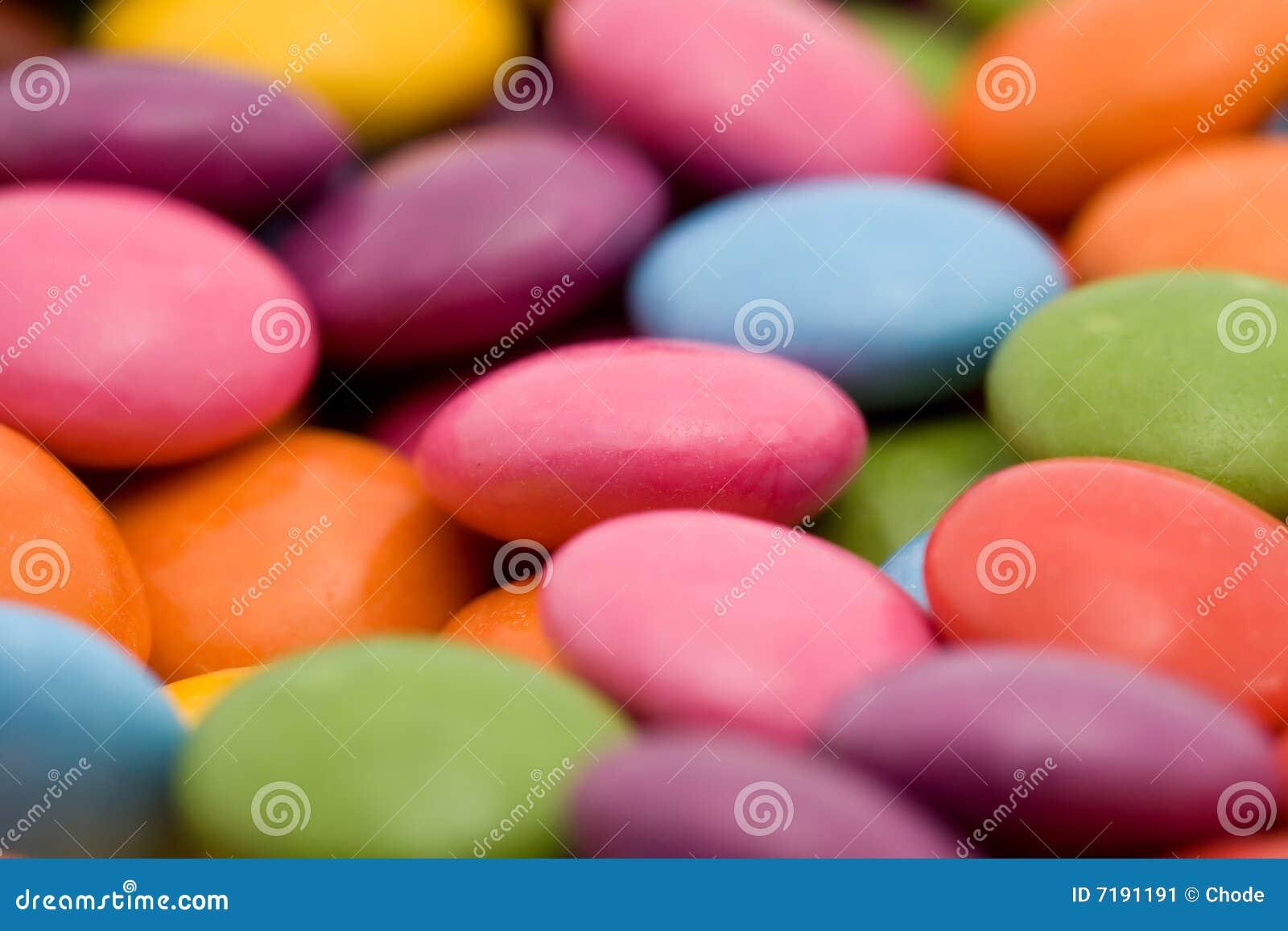 που χρωματίζονται