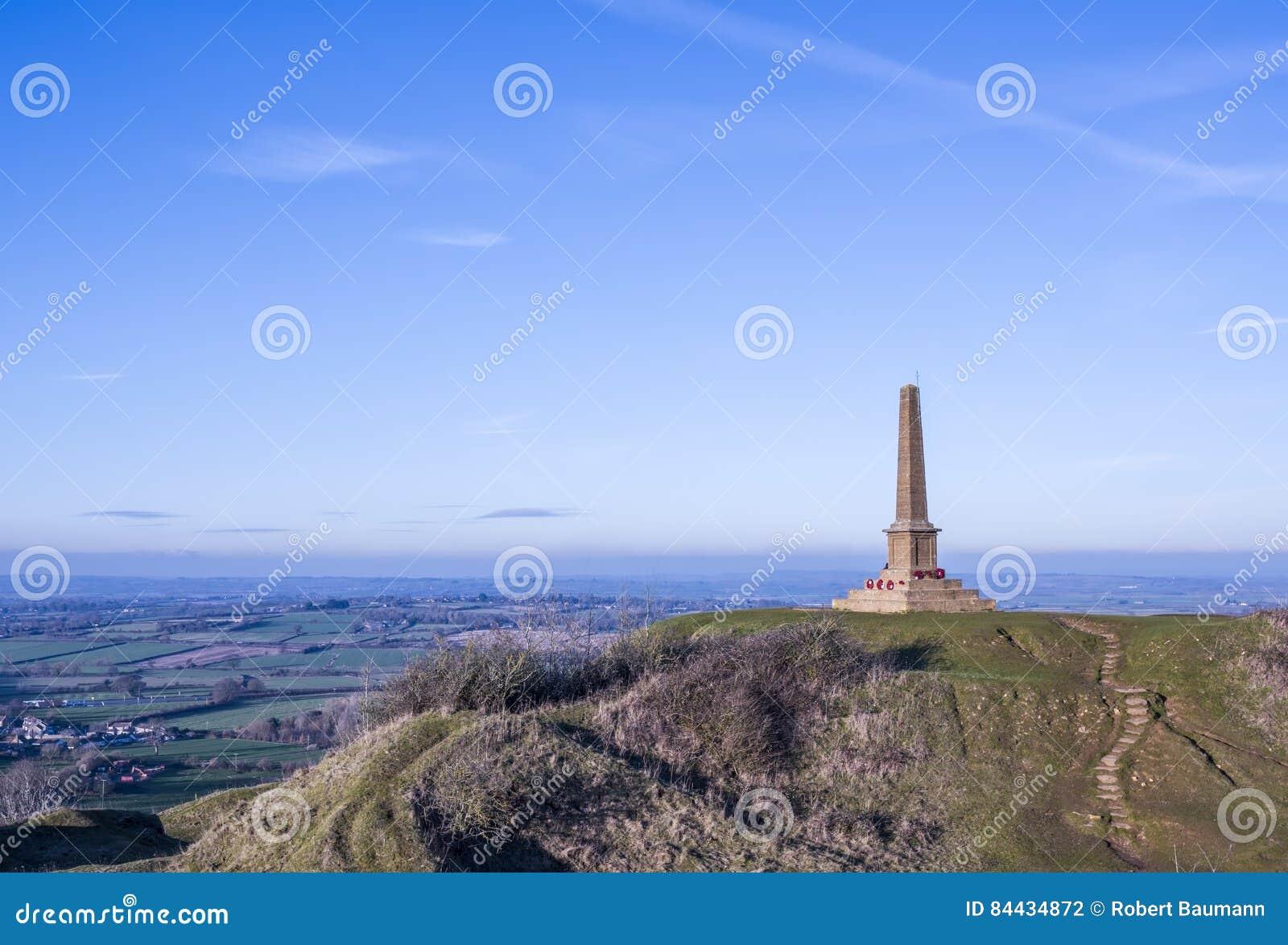 Πολεμικό μνημείο Hill ζαμπόν