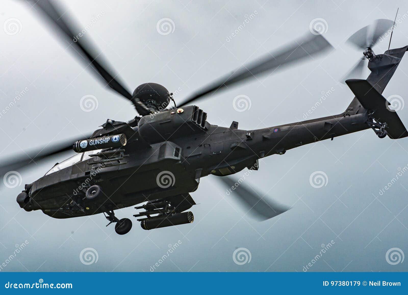 Πολεμικό σκάφος Apache