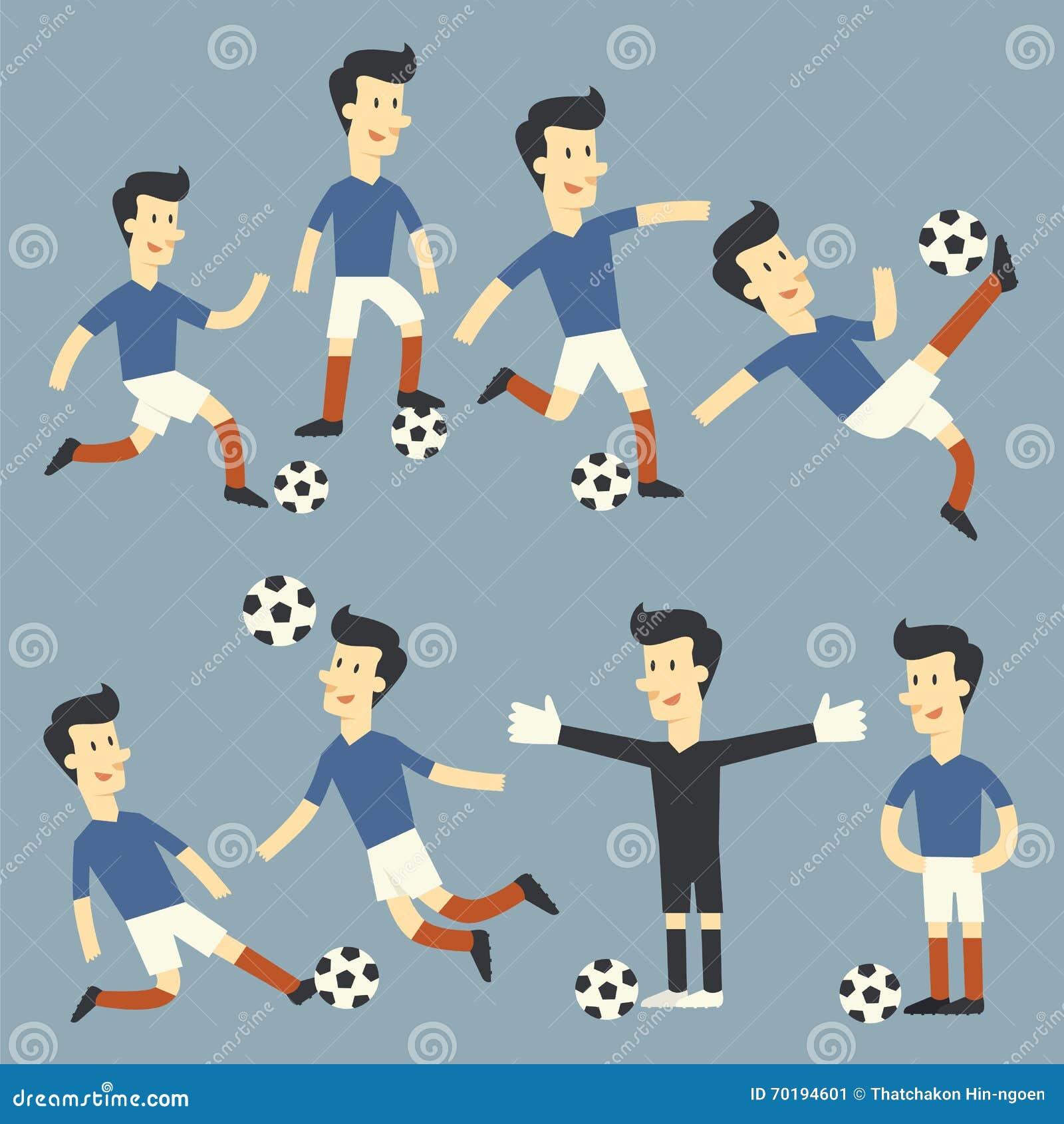 Ποδοσφαιριστής διασκέδασης