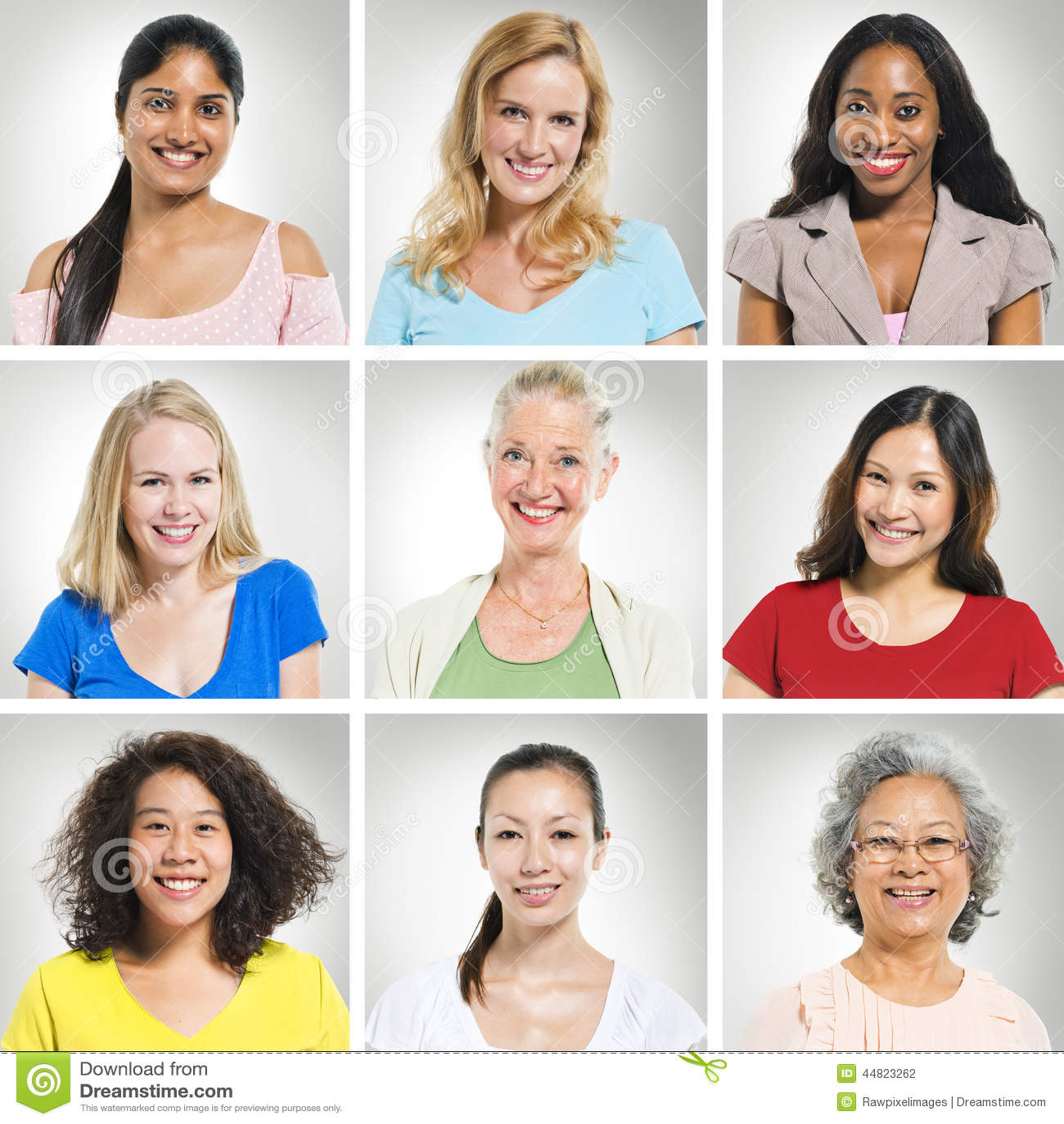 Πολυ-Ethnics πρόσωπο ανθρώπων s σε έναν υπόλοιπο κόσμο