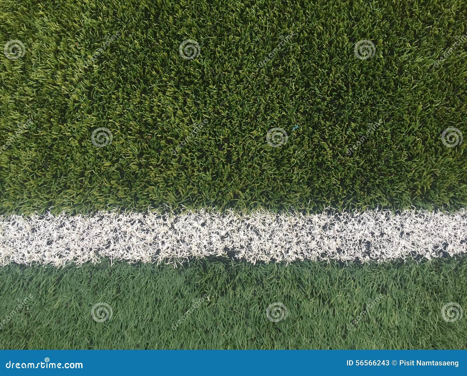 Download Ποδόσφαιρο στοκ εικόνα. εικόνα από χλόη, πράσινος, πεδίο - 56566243