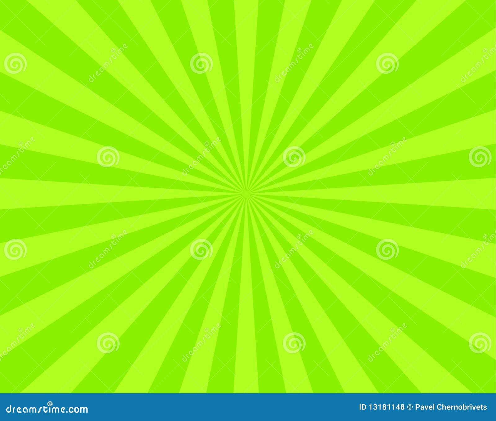 πράσινα λωρίδες ιπτάμενων